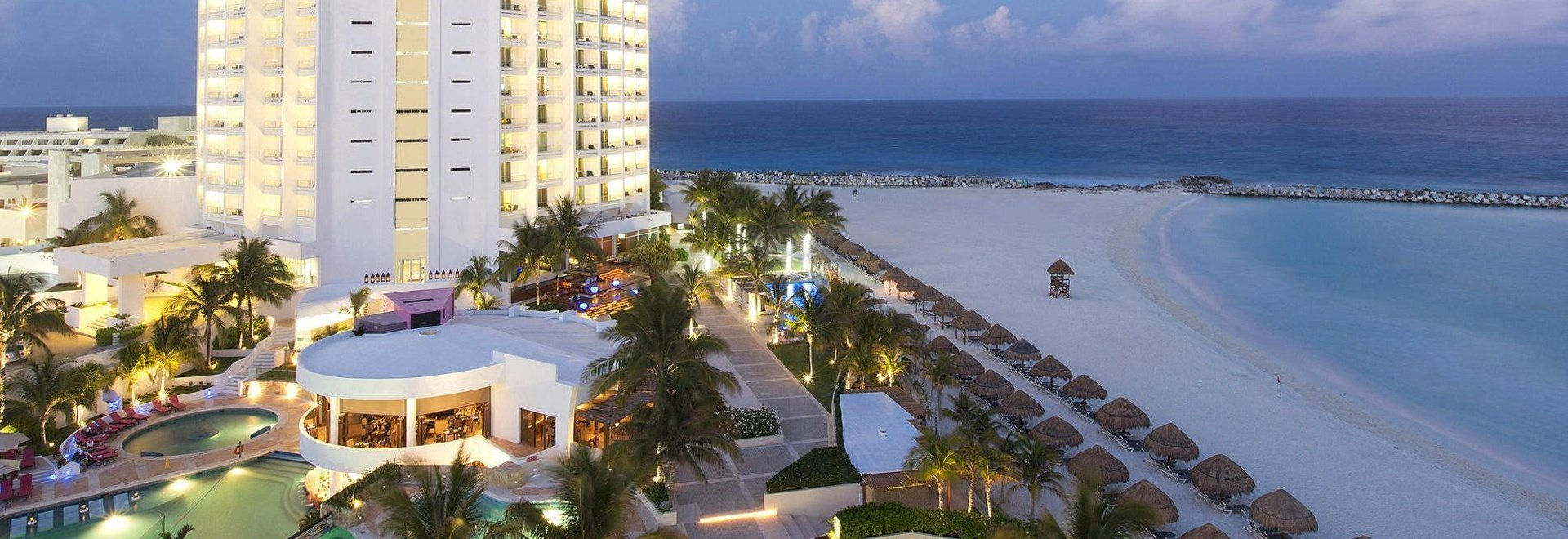 Reflect Cancún Resort & Spa Hotel -