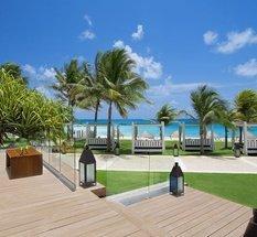 Lounge Krystal Grand Punta Cancún Hotel Cancún