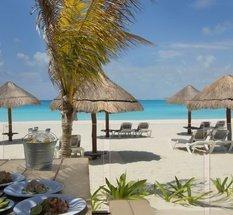 Bar & Grill Krystal Grand Punta Cancún Hotel Cancún