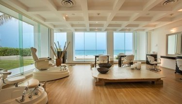 Zenserenz Spa Krystal Grand Punta Cancún Hotel Cancún