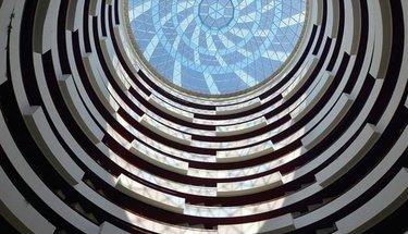 Dome Reflect Krystal Grand Cancún Hotel Cancún