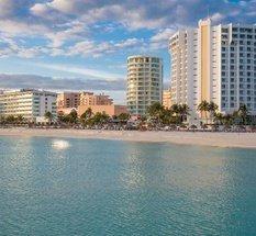 Facade Reflect Krystal Grand Cancún Hotel Cancún