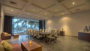 Meeting room Krystal Grand Punta Cancún Hotel Cancún