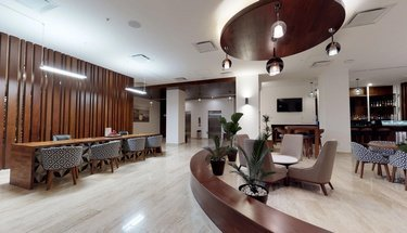 tour_virtual Reflect Krystal Grand Cancún Hotel Cancún