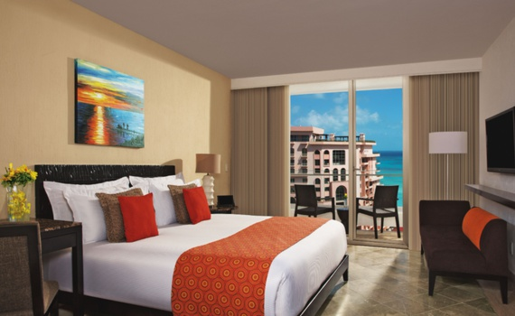 Deluxe Krystal Grand Cancun Resort & Spa Hotel Cancún