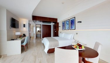 tour_virtual Krystal Grand Punta Cancún Hotel Cancún